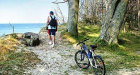 rower orzechowo